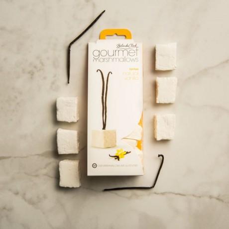 MellowMallow Handmade Vanilla Marshmallows